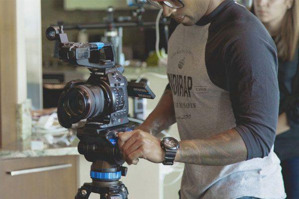 Rodzaje kadrów filmowych. Plany zdjęciowe