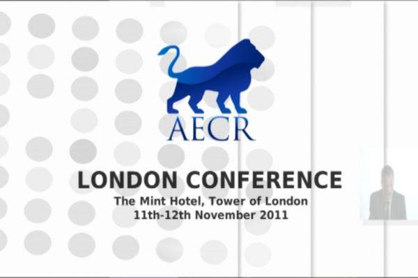 AECR London