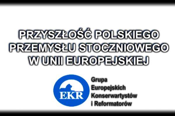 Przyszłość Polskiego Przemysłu Stoczniowego w Unii Europejskiej
