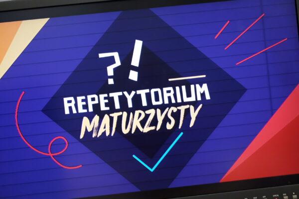 Repetytorium maturzysty 2020