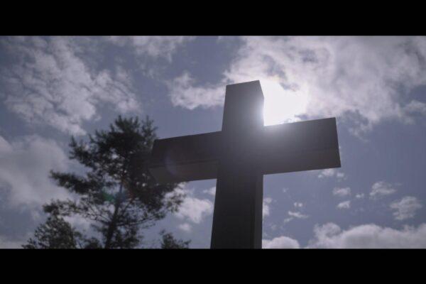 Krzyż Westerplatte